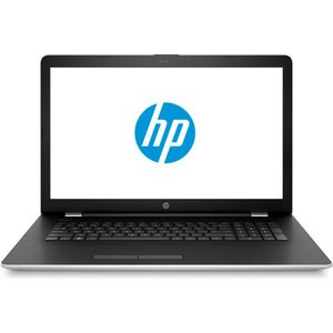 Ноутбук HP 17-bs028ur Pentium N3710 1600MHz/4Gb/1TB/17.3 HD+/AMD 520 2Gb/DVD-RW/DOS ноутбук hp 15 bs038ur pentium n3710 1600mhz 4gb 500gb 15 6 hd int intel hd no odd win10
