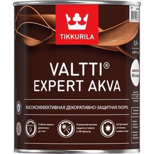Антисептик для дерева TIKKURILA Valtti Expert Akva ( Валтти Эксперт Аква ) тик 2.7л.