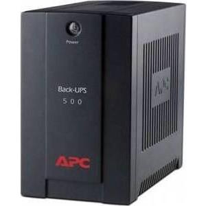 ИБП APC Back-UPS BX500CI 300W/500VA