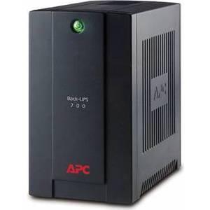 ИБП APC Back-UPS BX700UI 390W/700VA ибп apc be700g rs power saving back ups es 8 outlet 700va 405w