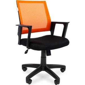 Офисное кресло Русские кресла РК 15 оранжевый офисное кресло русские кресла рк 22 оранжевый