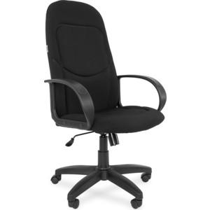 Офисное кресло Русские кресла РК 137 S черный кресло русские кресла рк 200 коричневый