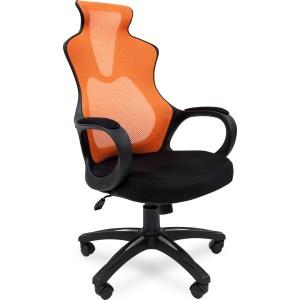 Офисное кресло Русские кресла РК 210 оранжевый