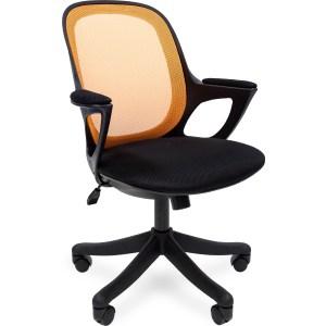 Офисное кресло Русские кресла РК 22 оранжевый офисное кресло русские кресла рк 22 оранжевый