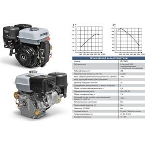 Двигатель бензиновый ZONGSHEN ZS170FE цена