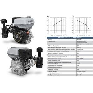 Двигатель бензиновый ZONGSHEN ZS177F-5 бензиновый генератор zongshen kb 5000e 1t90df501