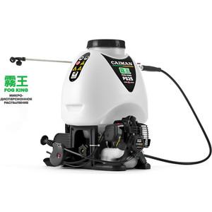 Опрыскиватель бензиновый Caiman PS25 FOG KING (355011)