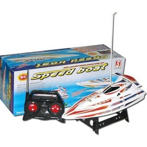Радиоуправляемый катер Double Horse Speed Boat 27Mhz