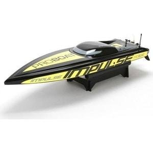Радиоуправляемый катер ProBoat Impulse 31 V3 RTR 2.4G impulse it7010 it7010 opt