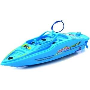 Мини-катер на пульте управления Create Toys Wei 3392 цена