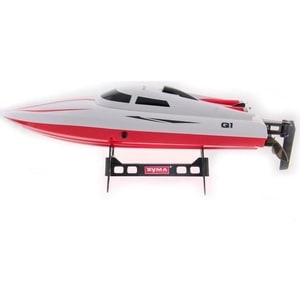 Радиоуправляемый катер Syma Syma Q1 Speedboat RTR 2.4G аккумулятор syma x8gh 18