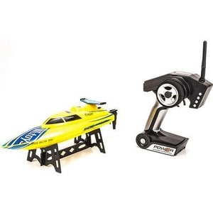 Радиоуправляемый катер WL Toys FreeDom Finder 2.4G key finder