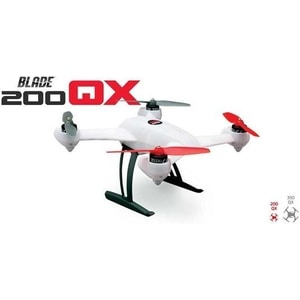 Радиоуправляемый квадрокоптер Blade 200 QX 2.4G qx