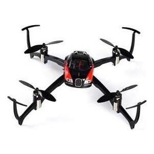 Радиоуправляемый квадрокоптер Create Toys Meteor Inverted-Flight RTF 2.4G