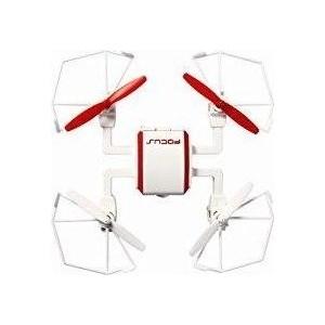 купить Радиоуправляемый квадрокоптер TechRC TR002 FPV RTF 2.4G дешево