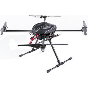 Радиоуправляемый квадрокоптер Walkera QR X800 (DEVO-10) игрушка на радиоуправлении walkera h500 rtf devo f12e g 3d ilook fpv cb86plus gps tali h500 href page 3