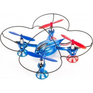 Радиоуправляемый квадрокоптер WL Toys V343 Micro Quadcopter 2.4G