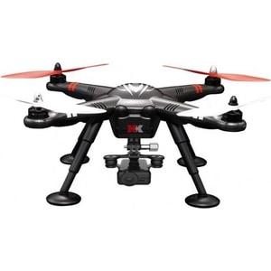 Радиоуправляемый квадрокоптер XK Innovation Detect X380-В HD RTF 2.4G радиоуправляемый самолет xk innovation x520 w rtf 2 4g x520 w