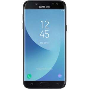 Смартфон Samsung Galaxy J5 (2017) 16Gb Black