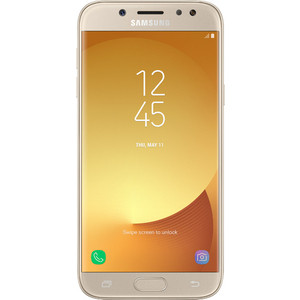Смартфон Samsung Galaxy J5 (2017) 16Gb Gold