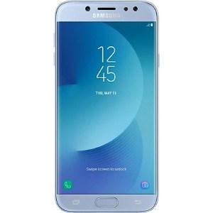 Смартфон Samsung Galaxy J7 (2017) 16Gb Blue