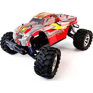 Радиоуправляемый монстр Acme Racing Barbarian EXL 4WD RTR масштаб 1:8 2.4G радиоуправляемый монстр bsd racing bs503t 4wd rtr масштаб 1 6 2 4g