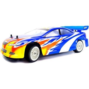 Модель раллийного автомобиля Acme Racing Vanguard 4WD RTR масштаб 1:10 2.4G цена