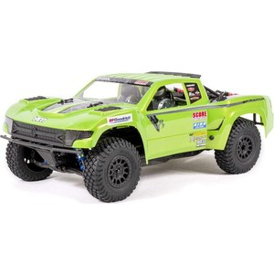 Радиоуправляемый шорт-корс Axial TROPHY TRUCK 4WD RTR масштаб 1:10 2.4G wltoys k999 rc truck brushed 1 28 4wd rtr