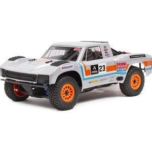 Радиоуправляемый шорт-корс трак Axial Yeti Trophy Truck 4WD KIT масштаб 1:10 2.4G 2017 racing 60a esc brushless electric speed controller for 1 10 rc car truck 2016
