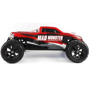 Радиоуправляемый монстр BSD Racing BS503T 4WD RTR масштаб 1:6 2.4G