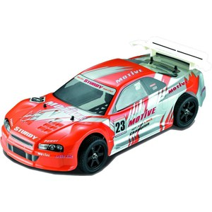 Модель раллийного автомобиля Heng Long 3851-1 4WD RTR масштаб 1:10 2.4G