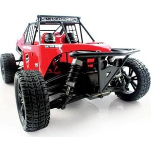 Радиоуправляемый багги Himoto Dirt Whip Brushless 4WD RTR масштаб 1:10 2.4G