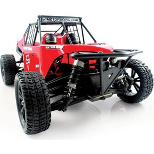Радиоуправляемый багги Himoto Dirt Whip Brushless 4WD RTR масштаб 1:10 2.4G himoto exr 16 4wd 2 4ghz