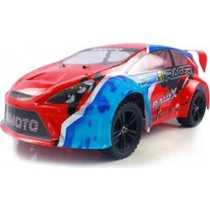 Модель раллийного автомобиля Himoto E10XRL 4WD RTR масштаб 1:10 2.4G модель раллийного автомобиля traxxas ford gt 4wd rtr масштаб 1 10 2 4g