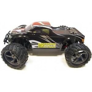Радиоуправляемый монстр Himoto Mastadon 4WD RTR масштаб 1:18 2.4G MTL радиоуправляемый монстр iron track bowie mtl