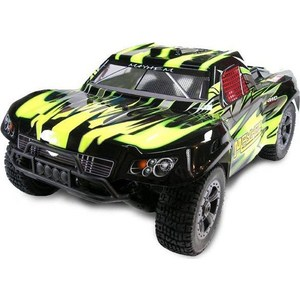 Радиоуправляемый шорт-корс трак Himoto Mayhem Mega 4WD RTR масштаб 1:8 2.4G SCL