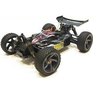 Радиоуправляемый багги Himoto Spino 4WD RTR масштаб 1:18 2.4G - Hi