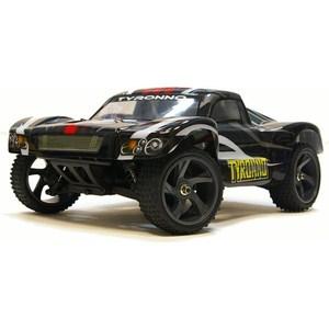 Радиоуправляемый шорт-корс трак Himoto Tyronno 4WD RTR масштаб 1:18 2.4G - Hi 4you радиоуправляемый шорт корс трак rta4 s28 4wd rtr масштаб 1 8 2 4g 6241 f101