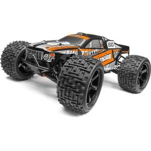 Радиоуправляемый монстр HPI Racing Bullet ST Flux 4WD RTR масштаб 1:10 2.4G радиоуправляемый монстр bsd racing bs503t 4wd rtr масштаб 1 6 2 4g