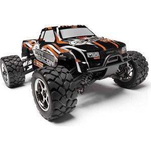 Радиоуправляемый монстр HPI Racing Mini Recon 4WD RTR масштаб 1:18 2.4G радиоуправляемый монстр bsd racing bs503t 4wd rtr масштаб 1 6 2 4g