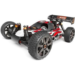 Радиоуправляемый багги HPI Racing Trophy 3.5 Buggy 4WD RTR масштаб 1:8 2.4G gd багги 1 5 4x4 desert buggy xl 1 5th 4wd rtr