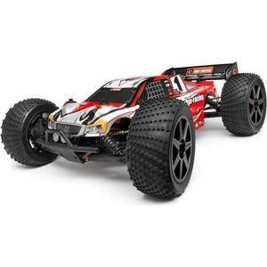 Радиоуправляемый трагги HPI Racing Trophy Truggy Flux 4WD RTR масштаб 1:8.4G цена 2017