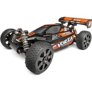Радиоуправляемый багги HPI Racing Vorza Flux HP 4WD RTR масштаб 1:8 2.4G цена 2017