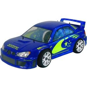 цена на Модель шоссейного автомобиля HSP Blue Rocket 4WD RTR масштаб 1:8 2.4G