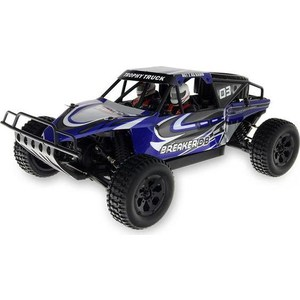Радиоуправляемый внедорожник HSP Breaker DB 4WD RTR масштаб 1:10 2.4G - 94201 hsp r025 12mm nitro engine upgrade parts one way bearing hex nut for hsp 1 10 vertex vx28 rc nitro car