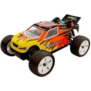 Радиоуправляемый трагги HSP Hunter 4WD RTR масштаб 1:16 2.4G радиоуправляемый трагги hsp tribeshead 2 4wd rtr масштаб 1 10 2 4g