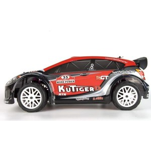 Модель раллийного автомобиля HSP Kutiger 4WD RTR масштаб 1:10 2.4G модель раллийного автомобиля traxxas ford gt 4wd rtr масштаб 1 10 2 4g