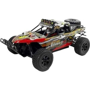 цены на Радиоуправляемый трагги HSP Lizard DB Trophy Truck 4WD RTR масштаб 1:18 2.4G  в интернет-магазинах