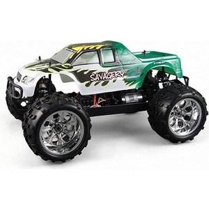 все цены на Радиоуправляемый монстр HSP Nokier 4WD RTR масштаб 1:8 2.4G онлайн