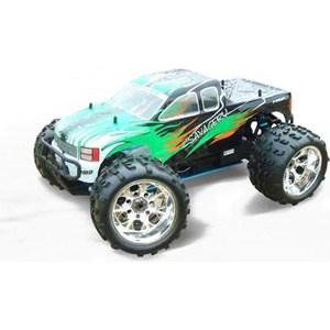 Радиоуправляемый монстр HSP Savagery PRO 4WD RTR масштаб 1:8 2.4G in praise of savagery